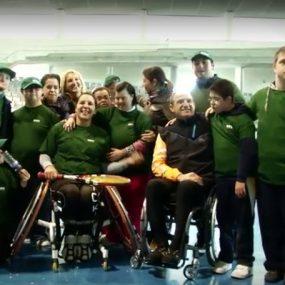 VI Jornadas Deporte y disCAPACIDAD en Jerez