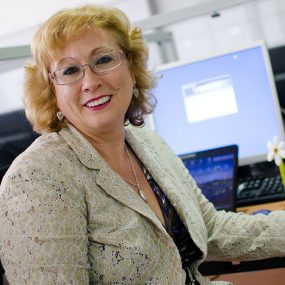 Pilar Moya DKV Internacional