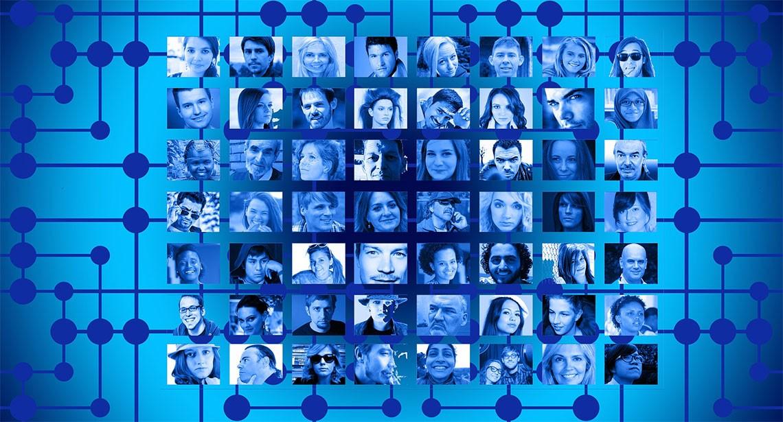 Colaborar para triunfar en internet