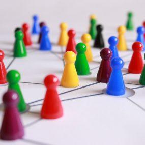 gestión de comunidades en las redes sociales
