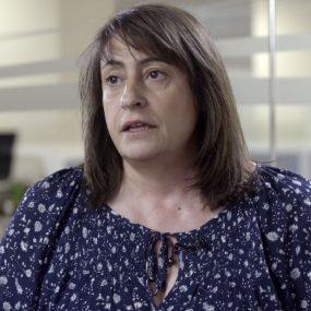 DKV Integralia Zaragoza Esperanza Muñoz un trabajo ideal