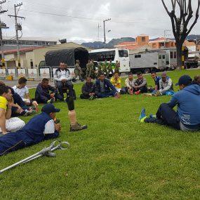 Lectura de El Principito en DKV Integralia Colombia