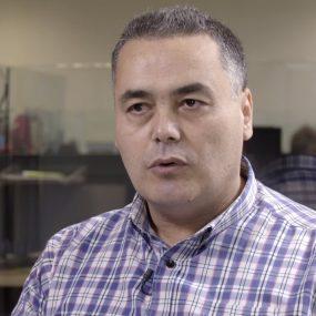 Abdel DKV Integralia el Prat