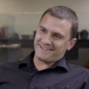 Joel Rodas, formación y desarrollo en DKV Integralia