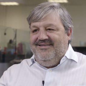Josep Rodriguez, contact center El Prat (Barcelona)
