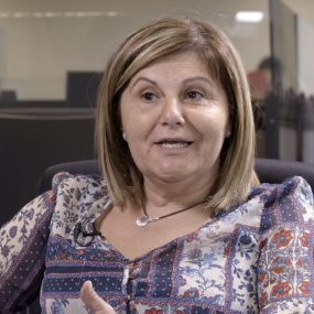 Mari Arjonilla contact center barcelona