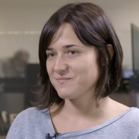 Nuria Gámez, RR.HH DKV Integralia