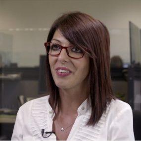 Sonia González, gestora en DKV Integralia el Prat