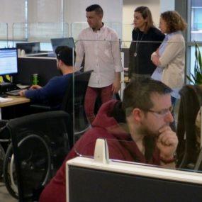CCOO Aragón en DKV Integralia