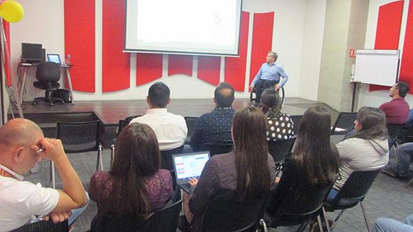 Conferencia Gustavo Mascuñan