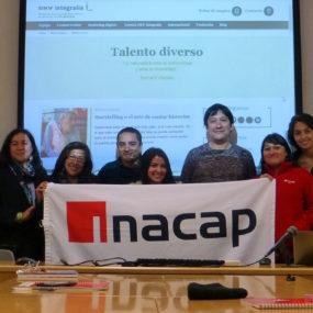 Universidad tecnológica de Chila y Universidad de Zaragoza