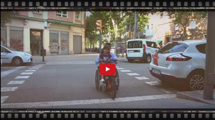 Yo elijo trabajar - Documental DKV Integralia