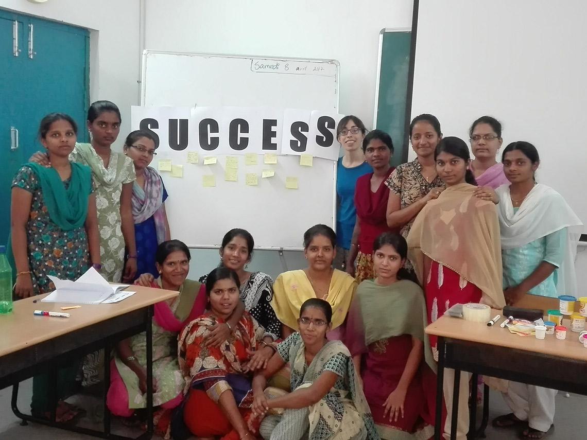 Curso India Escuela Idiomas