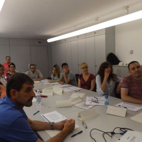 Escuela DKV Integralia. Curso Madrid