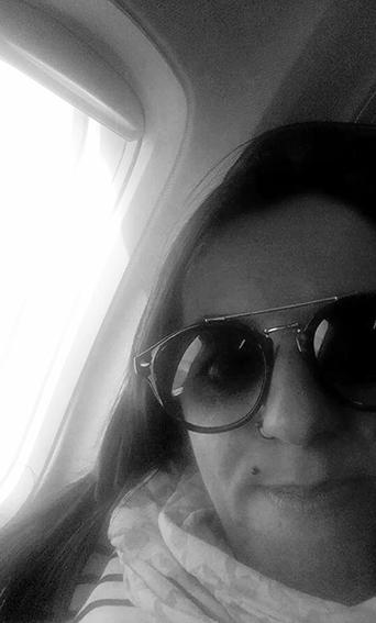 Viajar en avión es posible