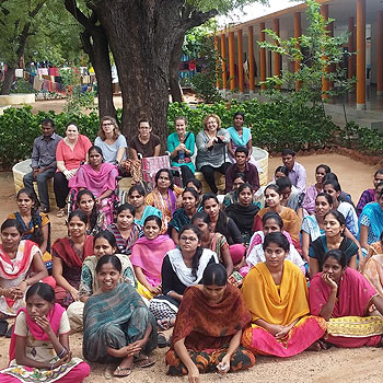 Proyecto India. DKV Integralia Internacional
