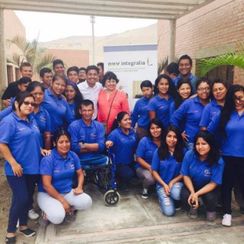 Proyecto Perú. DKV Integralia Internacional