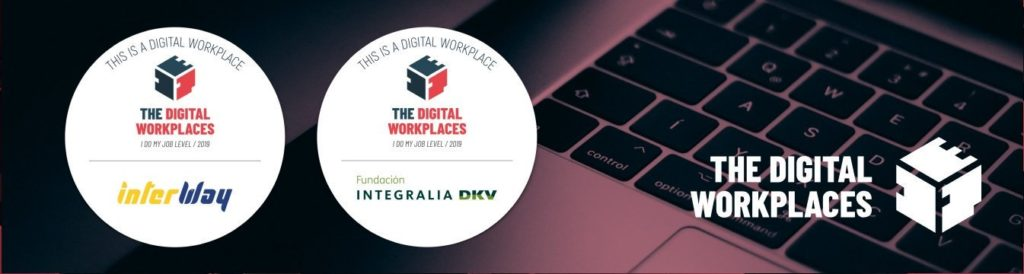 Integralia alcanza la excelencia digital