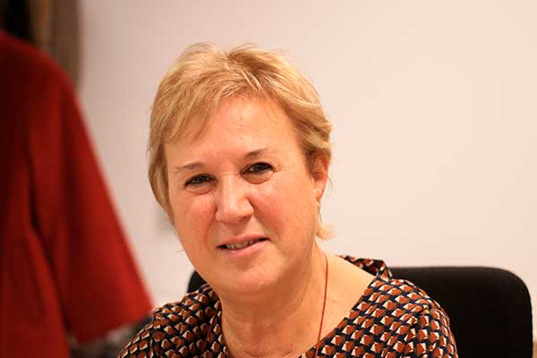 Montse Mateo Directora de RRHH de Fundación Integralia