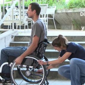 Discapacidad, movilidad y coronavirus