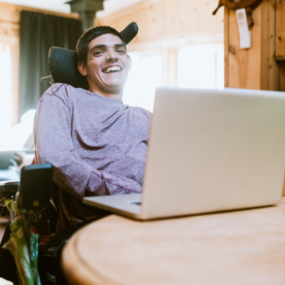 Discapacidad y brecha digital