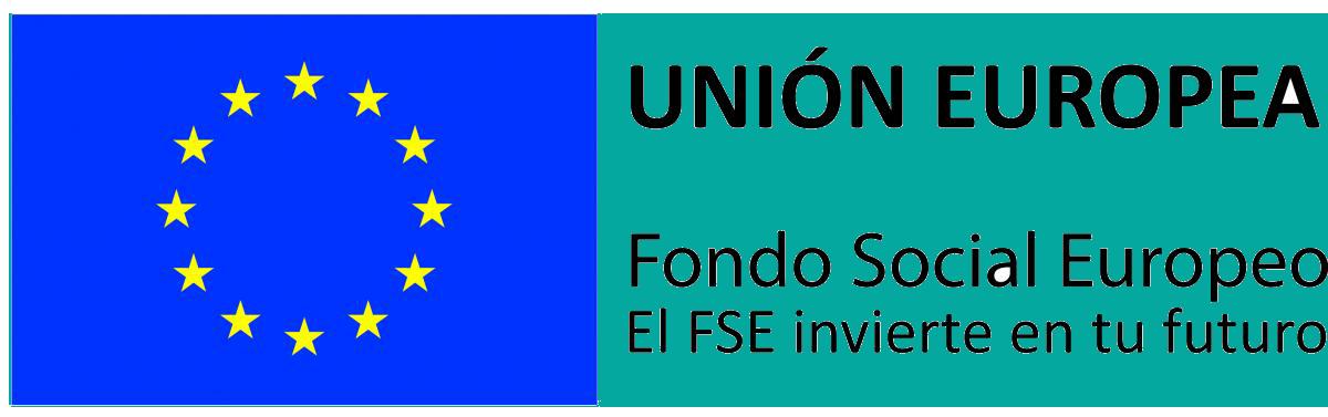 Fondos Sociales Europeos
