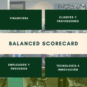 El Scorecard y su evolución en el tiempo