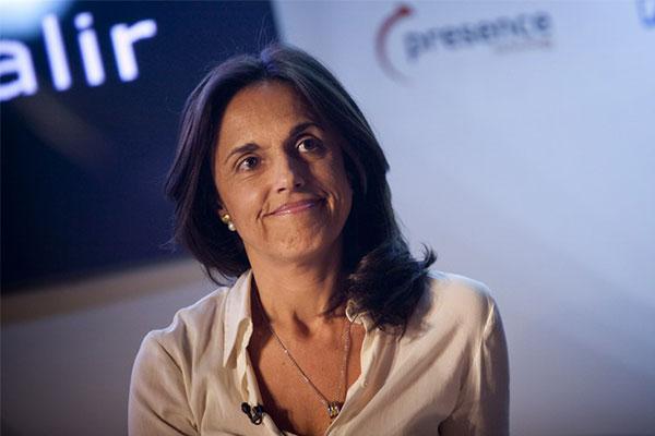 Cristina González, directora de la Fundación Integralia DKV