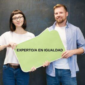 experto en igualdad
