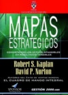 Mapas de estrategias