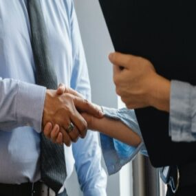 Socio comercial o partner