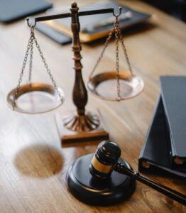 Procedimientos judiciales en la resolución de conflictos