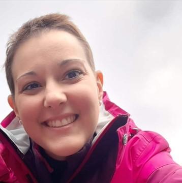 Compañera Sara López