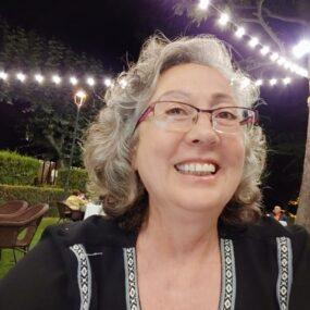 Pilar Moya Directora de Escuela Integralia