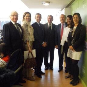 DKV Integralia se suma al Programa Integral de Cualificación y Empleo de la Cámara de Comercio de Madrid