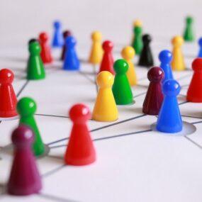 Las comunidades en canales sociales