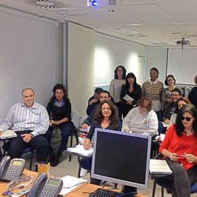 Nuevo curso Telemarketing de servicios en Badajoz