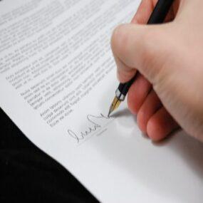 razones para convertir un contrato temporal a indefinido