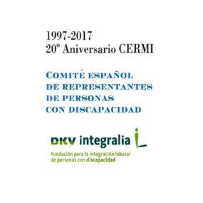 DKV Integralia y CERMI denuncian la accesibilidad a instalaciones culturales y deportivas