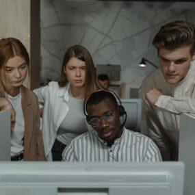 Escucha activa en el trabajo
