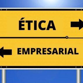 Ética empresa