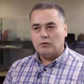 Gustavo Mascuñán en la Fundación DKV Integralia
