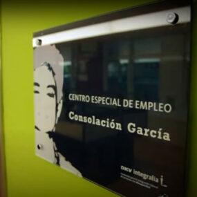 Homenaje a Consolí García: Fundación DKV Integralia