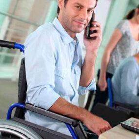 Incentivos fiscales para personas con discapacidad