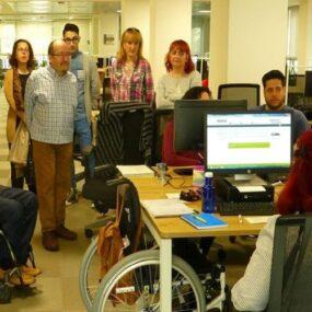Integralia Zaragoza cumple su primer aniversario