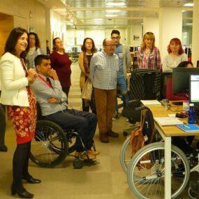 DKV Integralia-Anobium contrata a veintidós nuevos empleados para su centro de Zaragoza