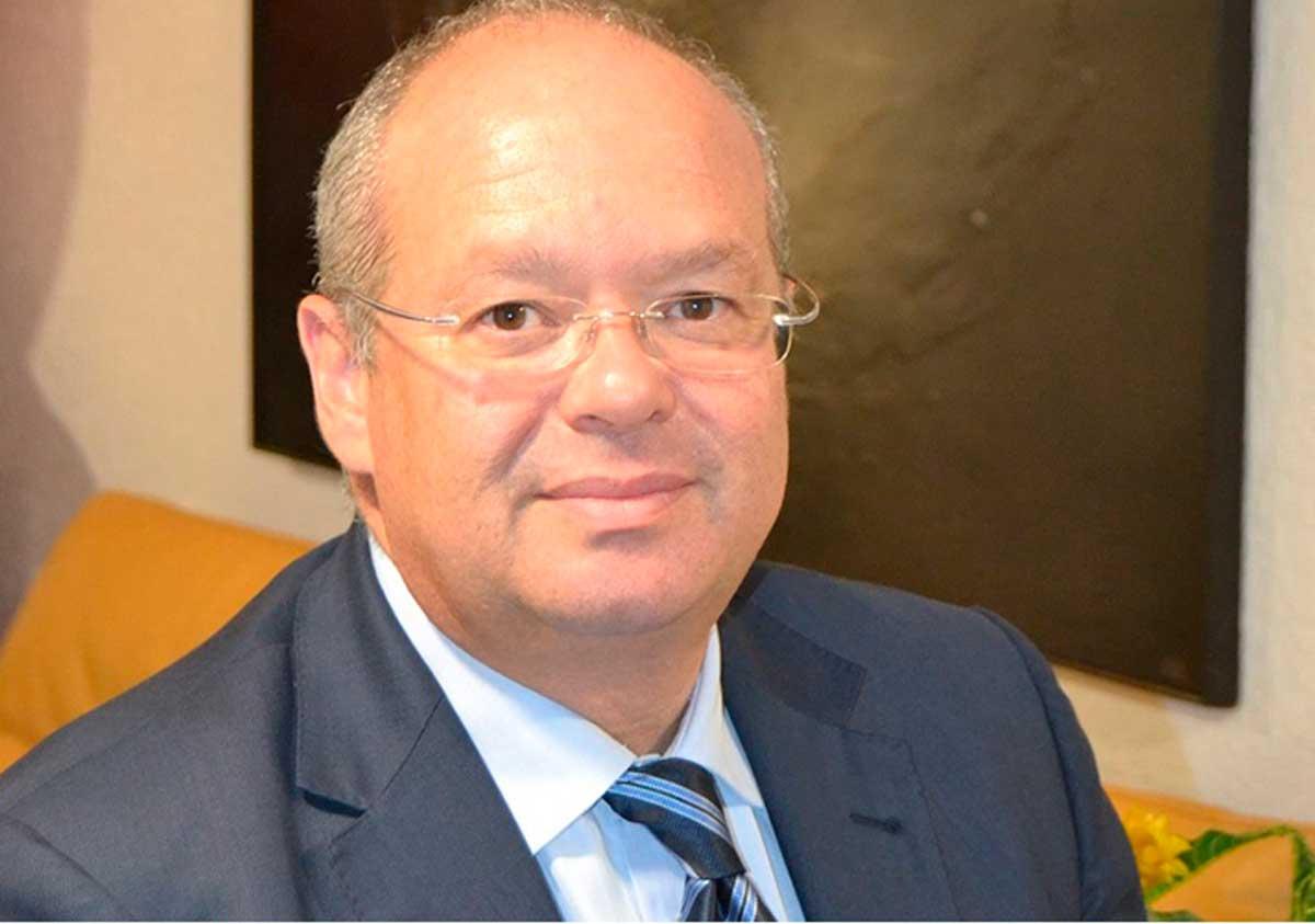 Julio Lorca, Director de Desarrollo de Salud Digital de DKV