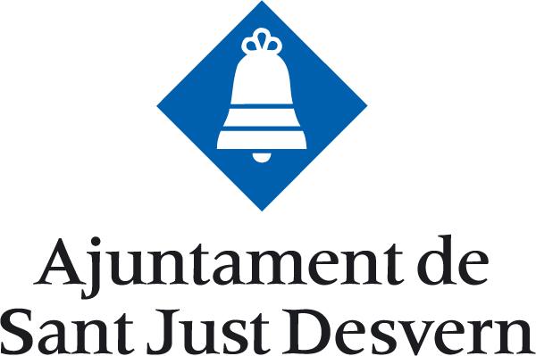 Logo Ayuntamiento Sant Just Desvern