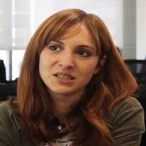 Marta Catalán: Motivación para trabajar en Integralia