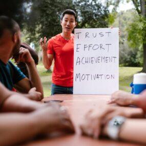 Motivación laboral. Qué es y cómo fomentarla